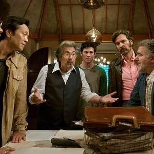 Hunters: Amazon renova série de Al Pacino para 2ª temporada