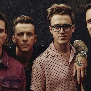 """McFly lança primeiro single em sete anos. Ouça """"Happiness"""""""
