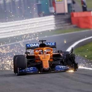 """""""Morte súbita"""": McLaren diz que problema com pneu de ..."""