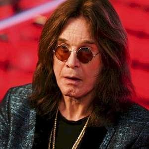 """Ozzy Osbourne desabafa: """"Parem de perguntar se estou bem!"""""""