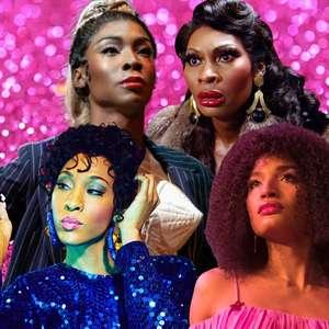 Emmy esnoba o talento de atrizes negras transexuais de Pose