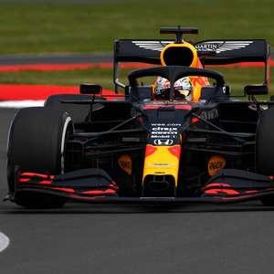 Verstappen joga toalha e descarta chance de bater Hamilton em 2020