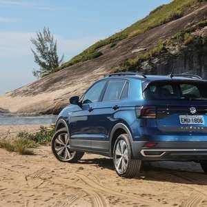 SUVs: Jeep dá descontos de R$ 7 mil e Renegade fica em 1º