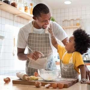 5 presentes ideais para o pai que ama cozinhar!