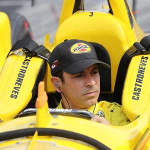 Sem garantia de projeto no SportsCar, Penske libera Castroneves para negociar volta à Indy