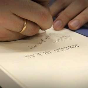 Quarentena inspira escritores na criação de novas obras