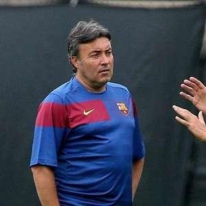 Da influência de Cruyff à experiência com Guardiola, ...