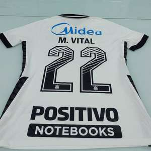 Antes de final, Corinthians anuncia novo acordo de ...