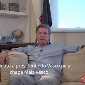 Jorge Salgado se torna 6º pré-candidato à presidência do ...