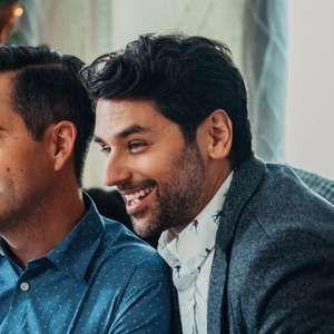 Lifetime anuncia primeiro filme gay de Natal