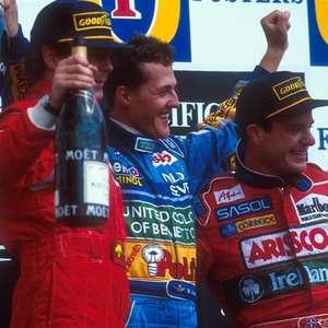 Como uma desistência fez Barrichello herdar grande ...
