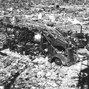 Japão marcará 75 anos do bombardeio atômico a Hiroshima ...