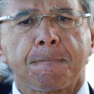 Por CPMF, Guedes vai propor cortar tributos sobre salários
