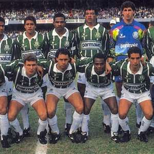 Robério de Ogum pede meia branca para Palmeiras chegar ao título