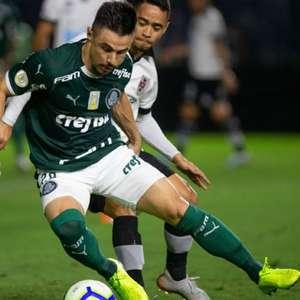 Palmeiras tem vantagem, mas retrospecto recente é ruim