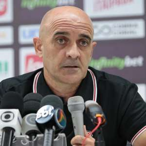 Técnico do Santa Cruz pede torcida na final do Campeonato Pernambucano