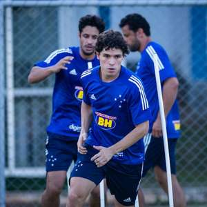 Dodô e Cruzeiro não se acertam e disputa judicial será ...