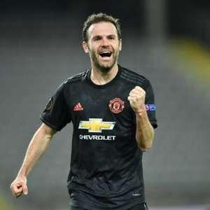 Manchester United pega LASK Linz com um pé nas quartas ...