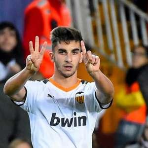 Valencia se despede de Ferrán Torres e deseja sorte ao ...