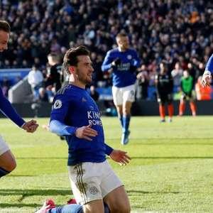 Leicester pede R$ 561 milhões ao Chelsea por lateral ...