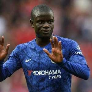 Chelsea pensa em vender jogadores para acertar novas ...