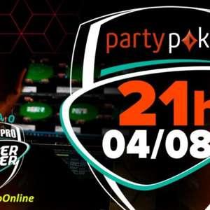 SuperPoker Team Pro: 3º torneio de agosto acontece nesta ...