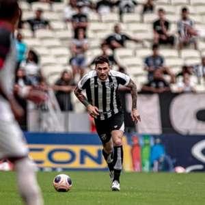 Campeão do Nordestão em 2017, Tiago não joga final por força contratual