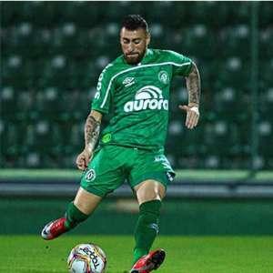 Autor do gol na ida, Paulinho Moccelin projeta a ...