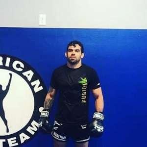 Taura MMA anuncia a contratação de Renan Barão, ex- ...