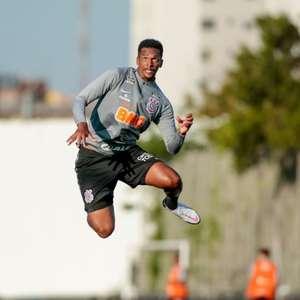 Corinthians fecha preparação para o Dérbi; veja provável escalação