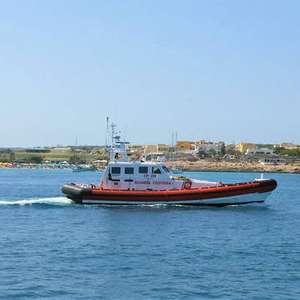 Itália voltará a repatriar migrantes para a Tunísia