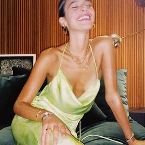 De camisola a comfy: veja 5 looks da aniversariante Bruna