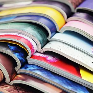 Revista completa um ano e cria grupos de ajuda para ...