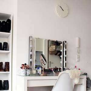 Bancada de Maquiagem: +72 Dicas e Modelos Lindos para se ...