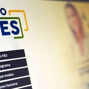 MEC divulga resultado do Fies para o 2º semestre