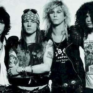 Guns N' Roses anuncia edição em vinil da coletânea ...