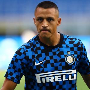Internazionale encara o Getafe por vaga nas quartas da ...