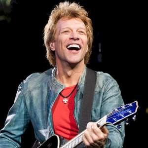 Jon Bon Jovi compra mansão à beira-mar na Flórida