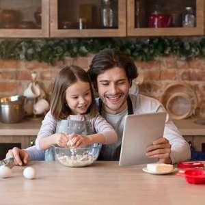Receitas fáceis para os filhos pequenos prepararem no ...