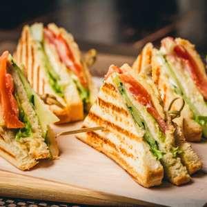 9 sanduíches simples para uma refeição preguiçosa