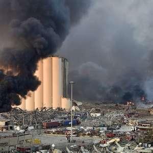 Explosão em Beirute: 9 momentos históricos em que o nitrato de amônio causou tragédia