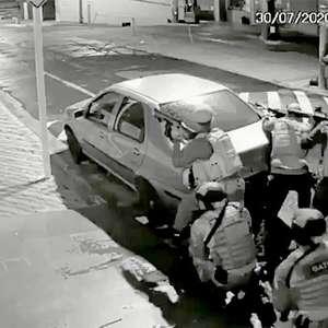 Polícia prende suspeito ligado ao ataque em Botucatu