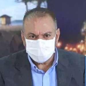 Análise: Caso de Itajaí mostra como combate à pandemia é ...