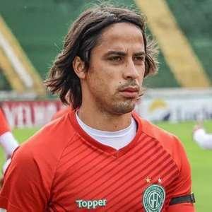 Herói do acesso em 2018, Ricardinho se despede do Guarani e dá recado: 'Até logo'