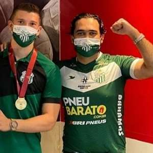 Com consentimento do Cruzeiro, FMF dá título ao Uberlândia