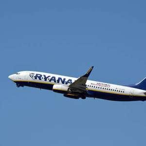 Agência italiana acusa Ryanair de violar normas anti-Covid