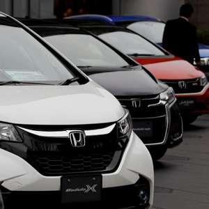 Honda espera queda de 68% no lucro anual com pandemia ...