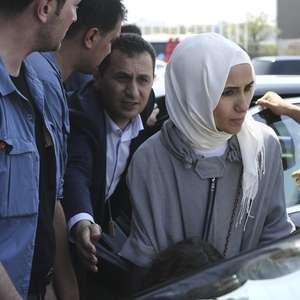 Turquia considera se retirar de tratado sobre violência ...