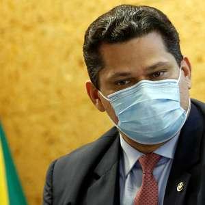 PTB vai ao STF para barrar reeleição de Maia e Alcolumbre