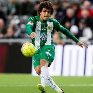Vasco encaminha a contratação do lateral-esquerdo Neto Borges, atualmente na Bélgica